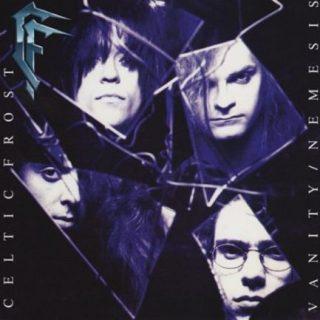 Celtic Frost - Vanity