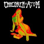 Children of Atom - Children of Atom (2017) 320 kbps