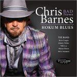 Chris 'Bad News' Barnes - Hokum Blues (2017) 320 kbps