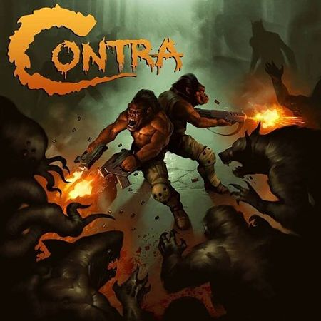 Contra - Deny Everything (2017) 320 kbps
