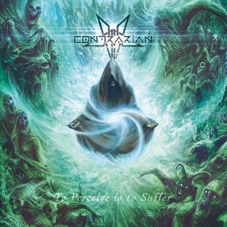 Contrarian - To Perceive Is To Suffer (2017) 320 kbps