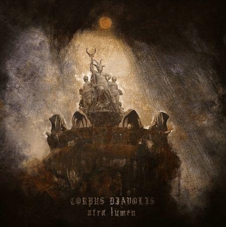 Corpus Diavolis - Atra Lumen (2017) 320 kbps + Scans