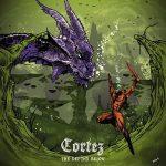 Cortez - The Depths Below (2017) 320 kbps