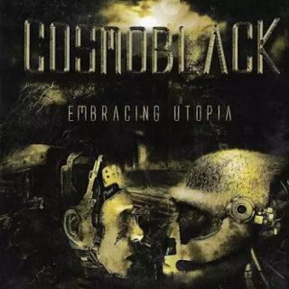 Cosmoblack - Embracing Utopia (2017) 320 kbps