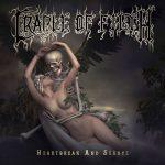 Cradle Of Filth – Heartbreak And Seance (Single) (2017) 320 kbps