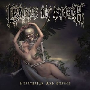 Cradle Of Filth - Heartbreak And Seance (Single) (2017) 320 kbps