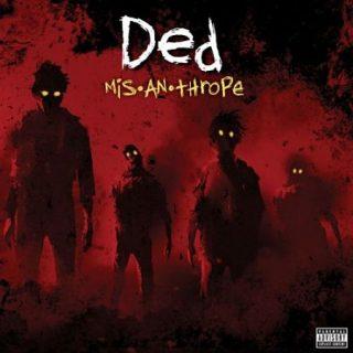 DED - Mis-An-Thrope (2017) 320 kbps