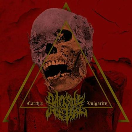 Darkside Ritual - Earthly Vulgarity (2017) 320 kbps