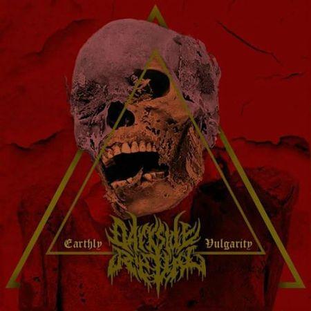 Darkside Ritual - Earthly Vulgarity (2017) 320 kbps