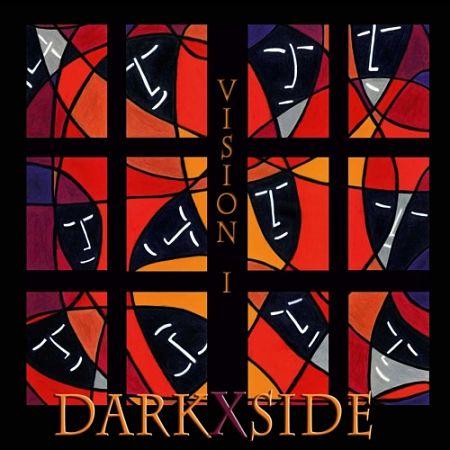 Darkxside - Vision One (2017) 320 kbps