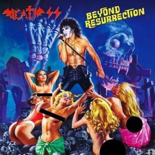 Death SS - Beyond Resurrection [Live] (2017) 320 kbps
