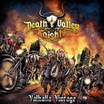 Death Valley Knights – Valhalla Vintage (EP) (2017) 320 kbps