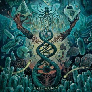 Decrepit Birth - Axis Mundi (2017) 320 kbps