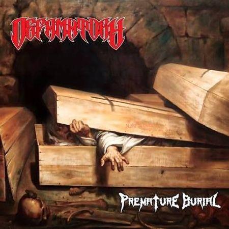 Defamatory - Premature Burial (2017) VBR V0 (Scene CD-Rip)
