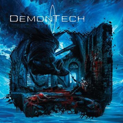 Demon Tech - Beyond Peace (2017) 320 kbps