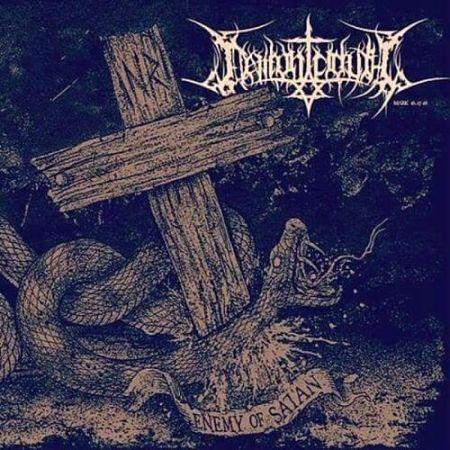 Demoniciduth - Enemy of Satan (2017) 320 kbps