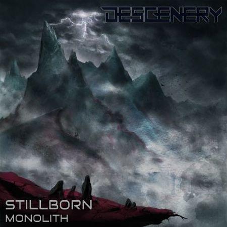Descenery - Stillborn Monolith (2017) 320 kbps