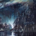Destroyer of Light – Chamber of Horrors (2017) 320 kbps