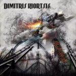 Dimitris Kiortsis – Roller Coaster (2017) 320 kbps