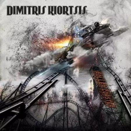 Dimitris Kiortsis - Roller Coaster (2017) 320 kbps