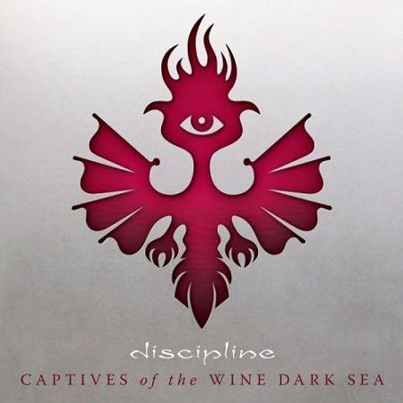 Discipline - Captives of the Wine Dark Sea (2017) 320 kbps