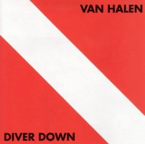 Diver Down (1982) [Remastered 2000]