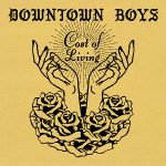 Downtown Boys – Cost of Living (2017) 320 kbps