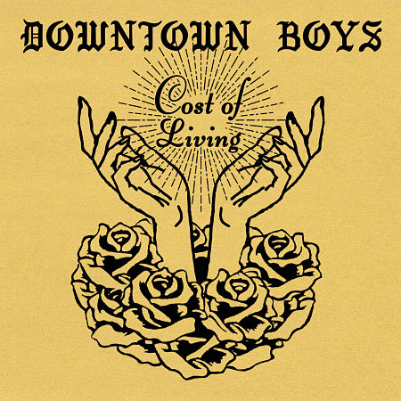 Downtown Boys - Cost of Living (2017) 320 kbps