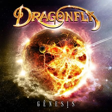 Dragonfly - Genesis (2017) 320 kbps