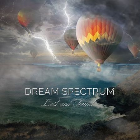 Dream Spectrum - Lost and Found (2017) 320 kbps