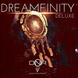 Dreamsnowreality - Dreamfinity (Deluxe Edition) (2017) 320 kbps