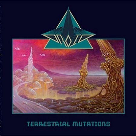 Droid - Terrestrial Mutations (2017) 320 kbps