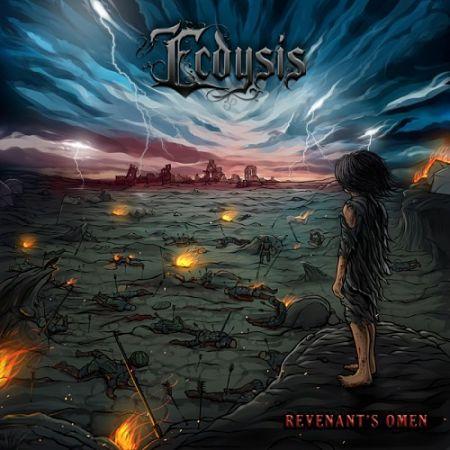 Ecdysis - Revenant's Omen (2017)