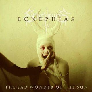 Ecnephias - The Sad Wonder of the Sun (2017) 320 kbps