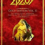 Edguy – Gold Edition Vol. II [3CD Box Set] (2010) 320 kbps