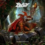 Edguy – Monuments [Compilation] (2017) 320 kbps + Scans