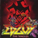 Edguy – The Singles [Compilation] (2008) 320 kbps + Scans