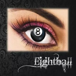Eightball - Eightball (2017) 320 kbps