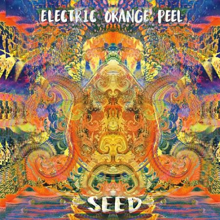 Electric Orange Peel - Seed (2017) 320 kbps