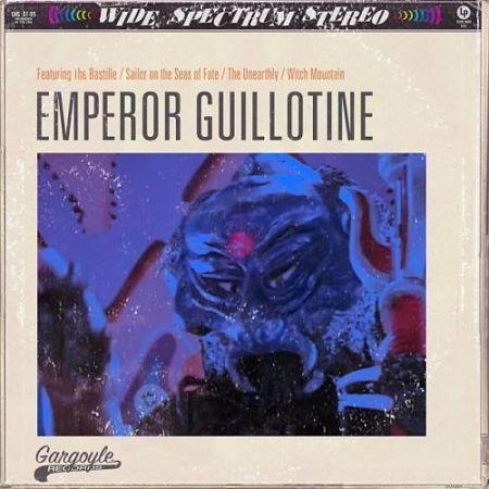 Emperor Guillotine - Emperor Guillotine (2017) 320 kbps