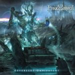 Enfold Darkness - Adversary Omnipotent (2017) 320 kbps