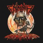 Entrench – Through the Walls of Flesh (2017) 320 kbps