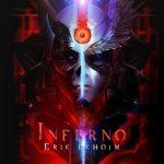 Erik Ekholm – Inferno (2017) 320 kbps (transcode)