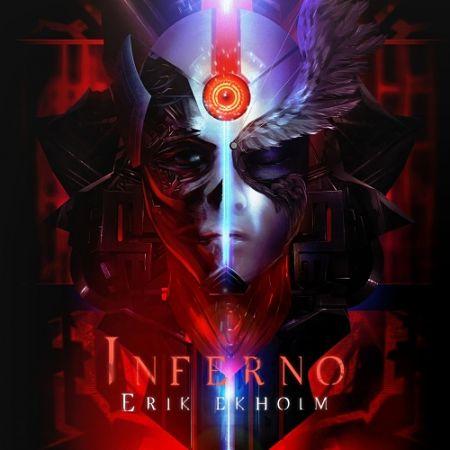 Erik Ekholm - Inferno (2017)