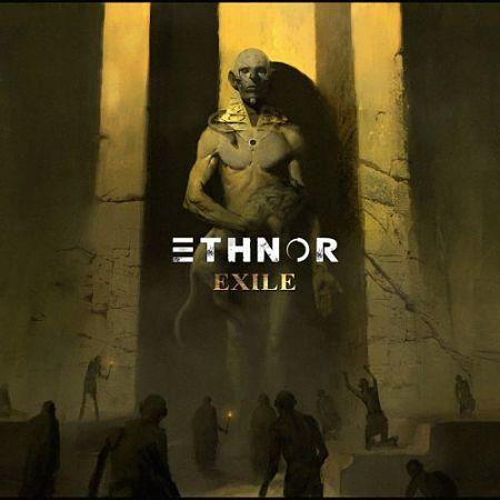 Ethnor - Exile (2017) 320 kbps
