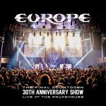 Europe - The Final Countdown 30th Anniversary Show [Live At The Roundhouse] (2017) 320 kbps