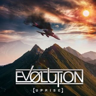 Ev0lution - Uprise (2017) 320 kbps