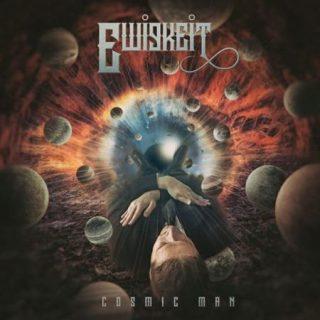 Ewigkeit - Cosmic Man (2017) 320 kbps