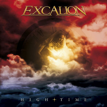 Excalion - High Time (2010) 320 kbps + Scans