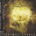 Excalion – Primal Exhale [Japanese Edition] (2005) 320 kbps + Scans